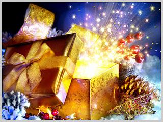 Завершается благотворительная акция «Новогоднее чудо в каждый дом»